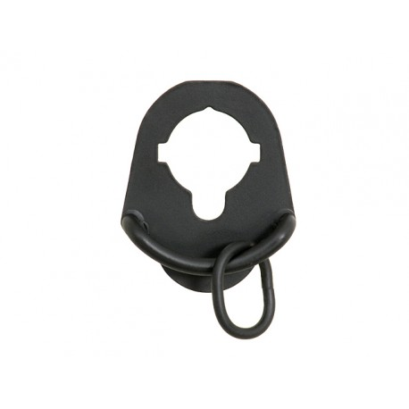 Ambidextrous Sling Attachment Point for AEG M4/AR15 [Castellan]