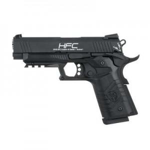 Pistola HG-171 Full Metal Gas BlowBack bk [HFC]
