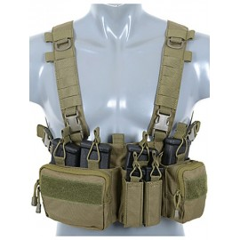 Tactical Adaptive Sniper Chest Rig od [8Fields]