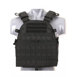 Ultimate Operator Plate Carrier w/ Dummy SAPI Plates bk [8Fields]