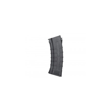 Reinforced Polymer Magazine AK74 130BBs bk [CYMA]