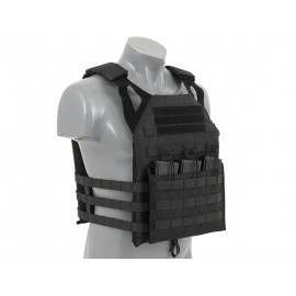 Jump Plate Carrier V2 (Large Size) bk [8Fields]