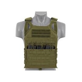 Jump Plate Carrier V2 (Large Size) od [8Fields]