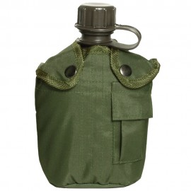 Canteen w Cover 1l od [Mil-Tec]