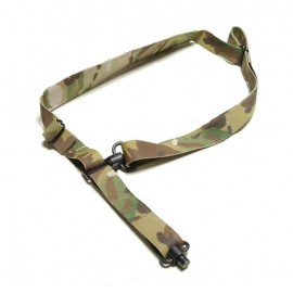 Disruptive Environments D3 Rifle Sling 2P multicam [Haley Strategic]