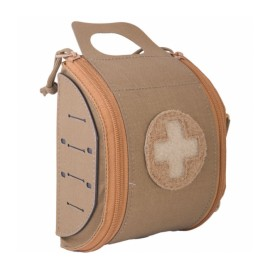 Silent First Aid Pouch coyote [Templars Gear]