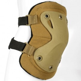 XPD Elbow Pads coyote [Invader Gear]