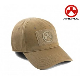 Velcro Patch Core Cover khaki L/XL [Magpul]