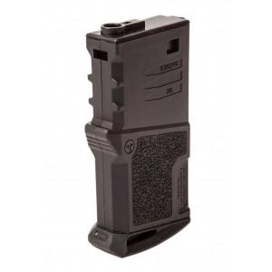 Magazine M4 Mid Cap Short 120BBs black [Amoeba]