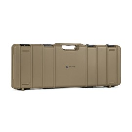 Rifle Hard Case (Internal Size 90x33x10,5cm) tan [Evolution]