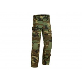 Predator Combat Pant woodland XL Long [Invader Gear]