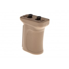 Keymod Forward Grip tan [G&G]