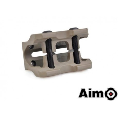 BAD MRO Lightweight Optic Mount desert [Aim-O]