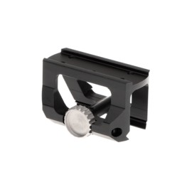 Low Drag Mount for RD-1/RD-2 black [Aim-O]