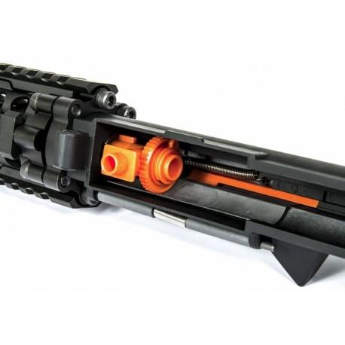 AEG Recon MK18 Mod.1 10.8 Metal black [Evolution]