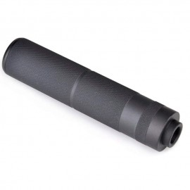 Silencer 155mm Type C black [Metal]