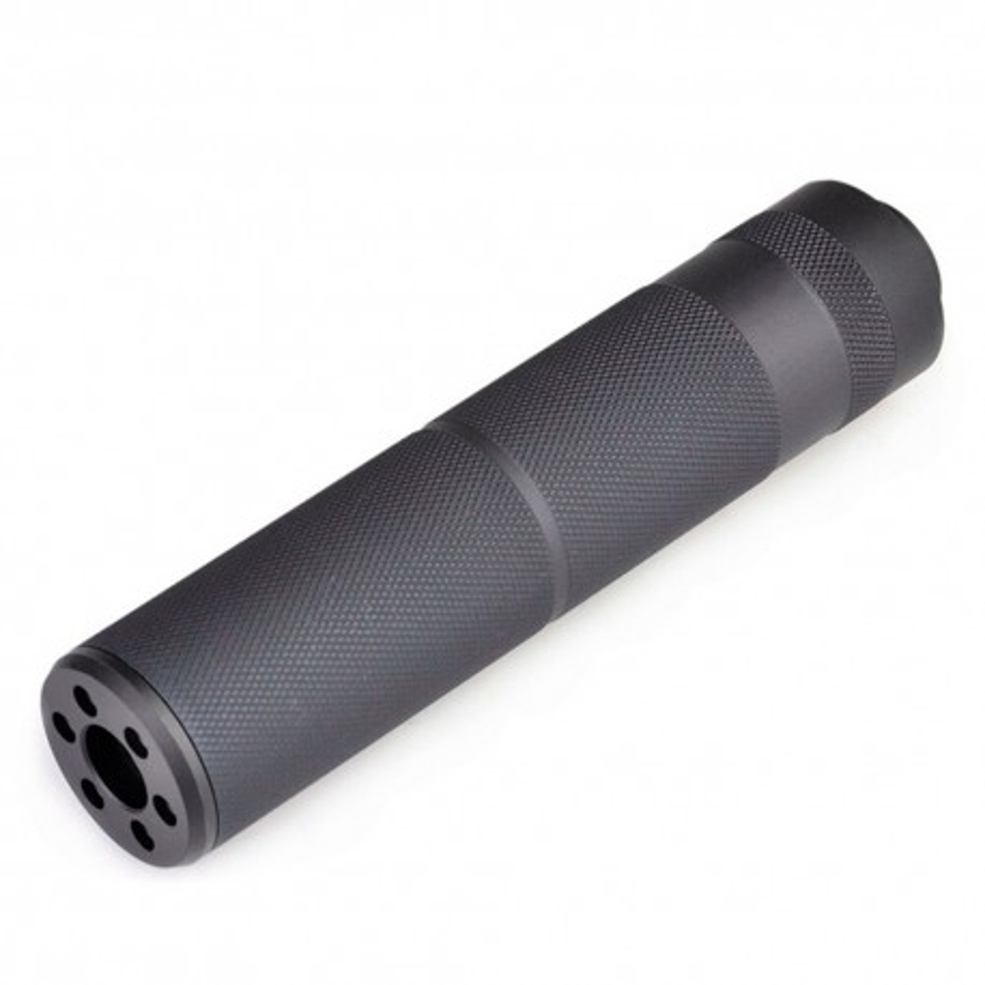 Silencer 155mm Type C black [Metal]
