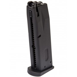 Magazine M9 GBB 25BBs black [WE]