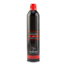 Red Gas Professional Performance 500ml [Nimrod]