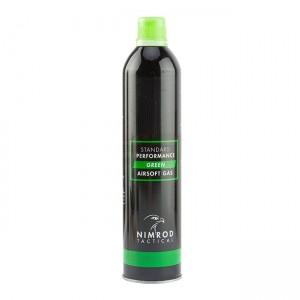 Green Gas Standard Performance 500ml [Nimrod]