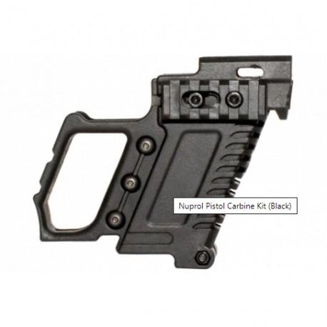 G-Series Carbine Kit bk [NP]