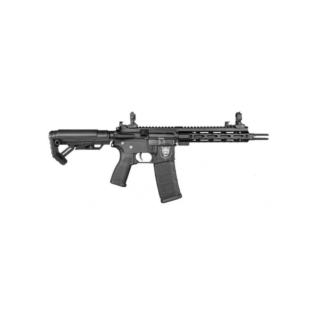 AEG M4 Shinobi black [SAIGO]