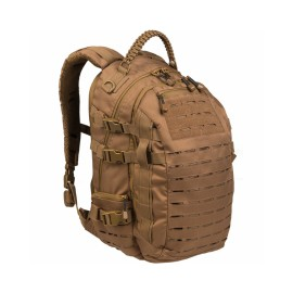Laser Cut Mission Pack Small 20L coyote [Mil-Tec]
