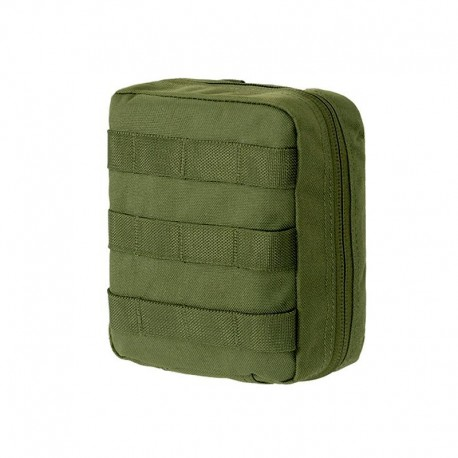 Med-Pouch Large OD [8Fields]