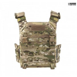 WARRIOR RECON PLATE CARRIER (MEDIUM) - MULTICAM