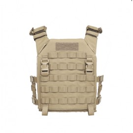 Plate Carrier Recon coyote M [Warrior]