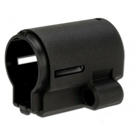 G&G ARP9/556 BEU Battery Extension Unit black [Airtech Studios]