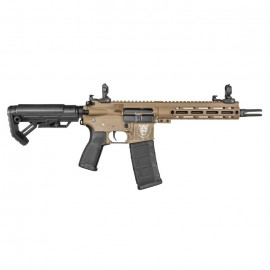 AEG M4 Shinobi black/tan [SAIGO]