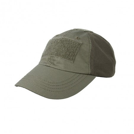 Lightweight Assaulter Mesh Basecap ranger green [TMC]