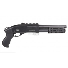ShotGun VELITES INVICTA G-II black [SECUTOR]