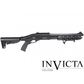 ShotGun VELITES INVICTA G-V black [SECUTOR]