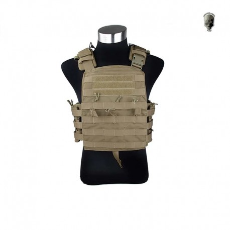 Plate Carrier Nc Style coyote [TMC]