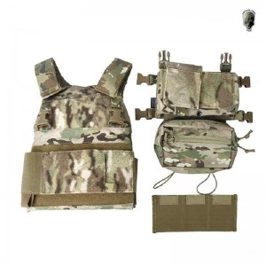 Compact Dump Pouch CB [TMC]