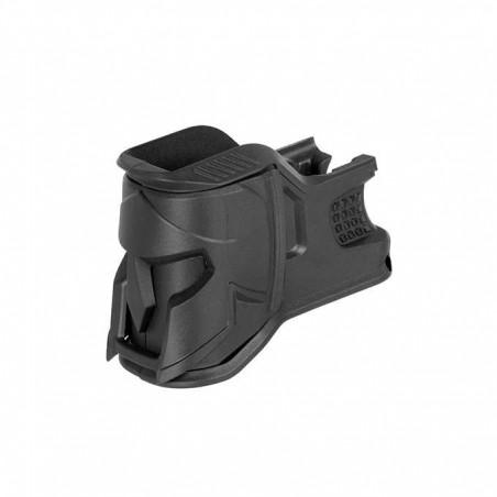 Magwell Ergonomic Grip for AR15/M4 black [Kublai]