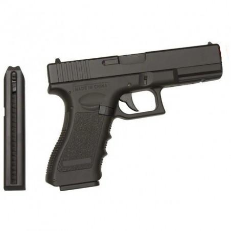 Pistola 18C AEP black [CYMA]