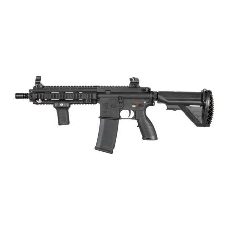 AEG EDGE 2.0™ (SA-H20) black [Specna Arms]