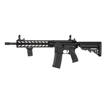 AEG EDGE™ ASTER™ V2 Custom (SA-E15) black [Specna Arms]