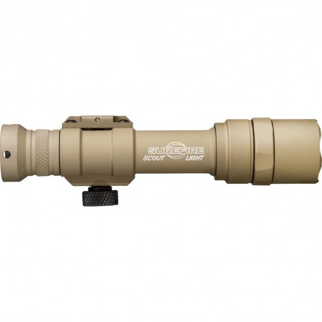 M600 Ultra Scout Light 1000 Lumens Coyote [Surefire]
