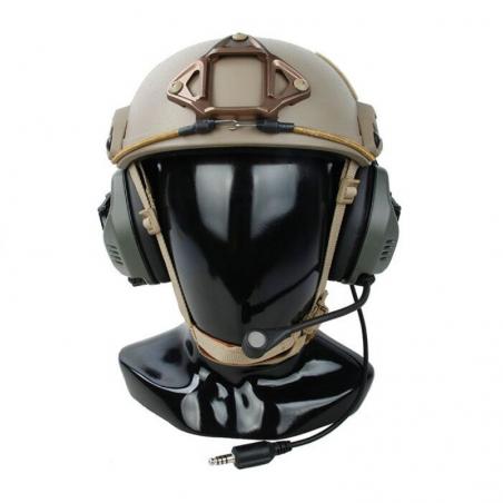 RA HeadSet ranger green [TMC]
