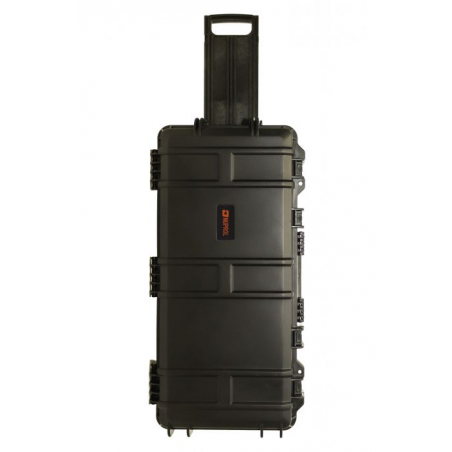 Hard Case Medium Size (PnP foam) black [NP]