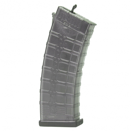 Magazine Mid-Cap 115BBs for RK74 T/E/CQB smoke [G&G]