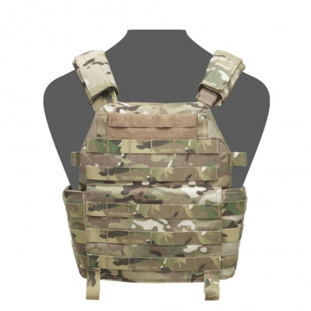 DCS Base Carrier multicam M [Warrior]