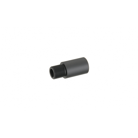 Outer Barrel Extension 2.6cm 14mm CCW for AEG [Slong Airsoft]