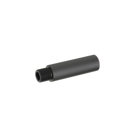 Outer Barrel Extension 5.6cm 14mm CCW for AEG [Slong Airsoft]