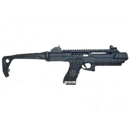 Tactical Carbine Kit VX0300 GBB black [AW Custom]