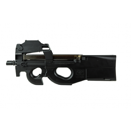 AEG P90 with Red Dot black [FN Herstal]